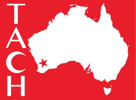 Notice of the TACH Annual General Meeting for 2017/18