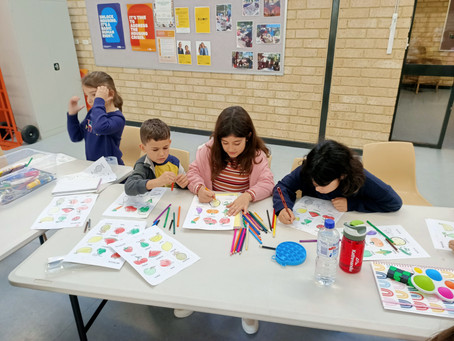 Turkish Saturday School is back for Term 3