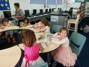 Term 4 Turkish Saturday School Begins!