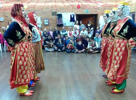 Turkish Folkdance class is back!