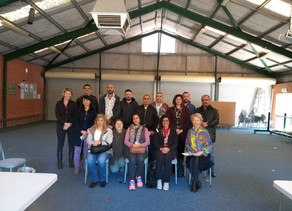 Results of the Turkish Australian Culture House Inc. Annual General Meeting 2020
