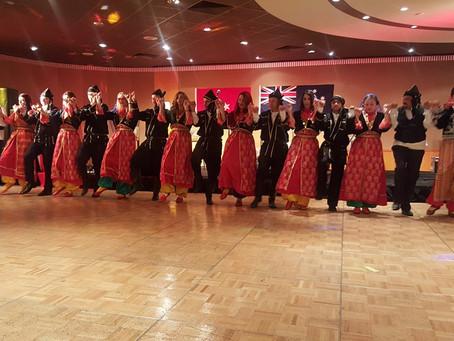 The Turkish community in Western Australia celebrates Republic Day with TACH's Turkish Republic