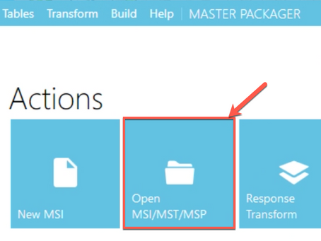 How-To: Use Master Packager to Deploy and Maintain DEM Settings - Part 1/3