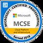 MCSE-Cloud-Platform-Infrastructure-2018.