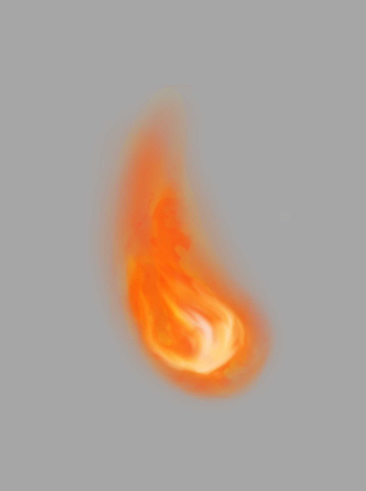 Fire Material Study