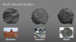 Rock Materials