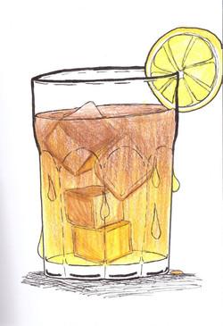 Cup o' Ice Tea