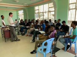 Ethiopia class