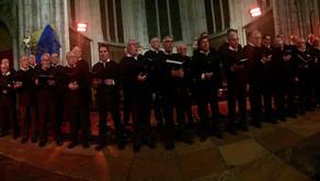 Concert de Noël Basque
