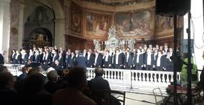 Concert de Noël du Choeur France Atlantique