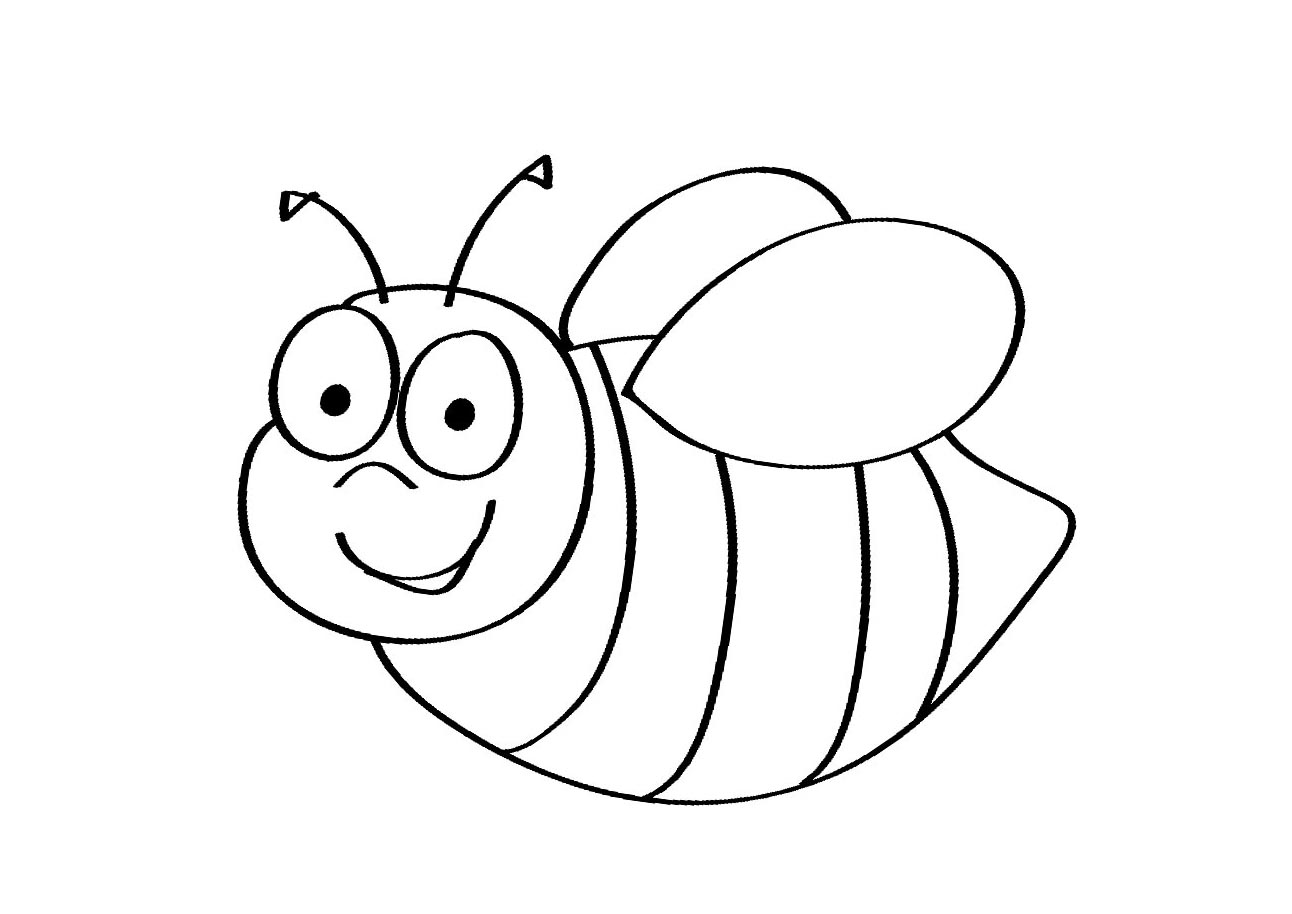 Happy Bee 1