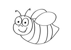 Happy Bee 1
