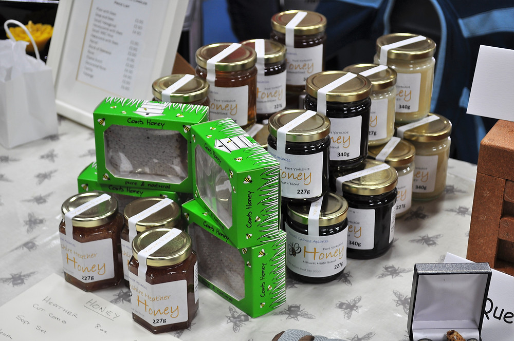 Yorkshire Honey for sale