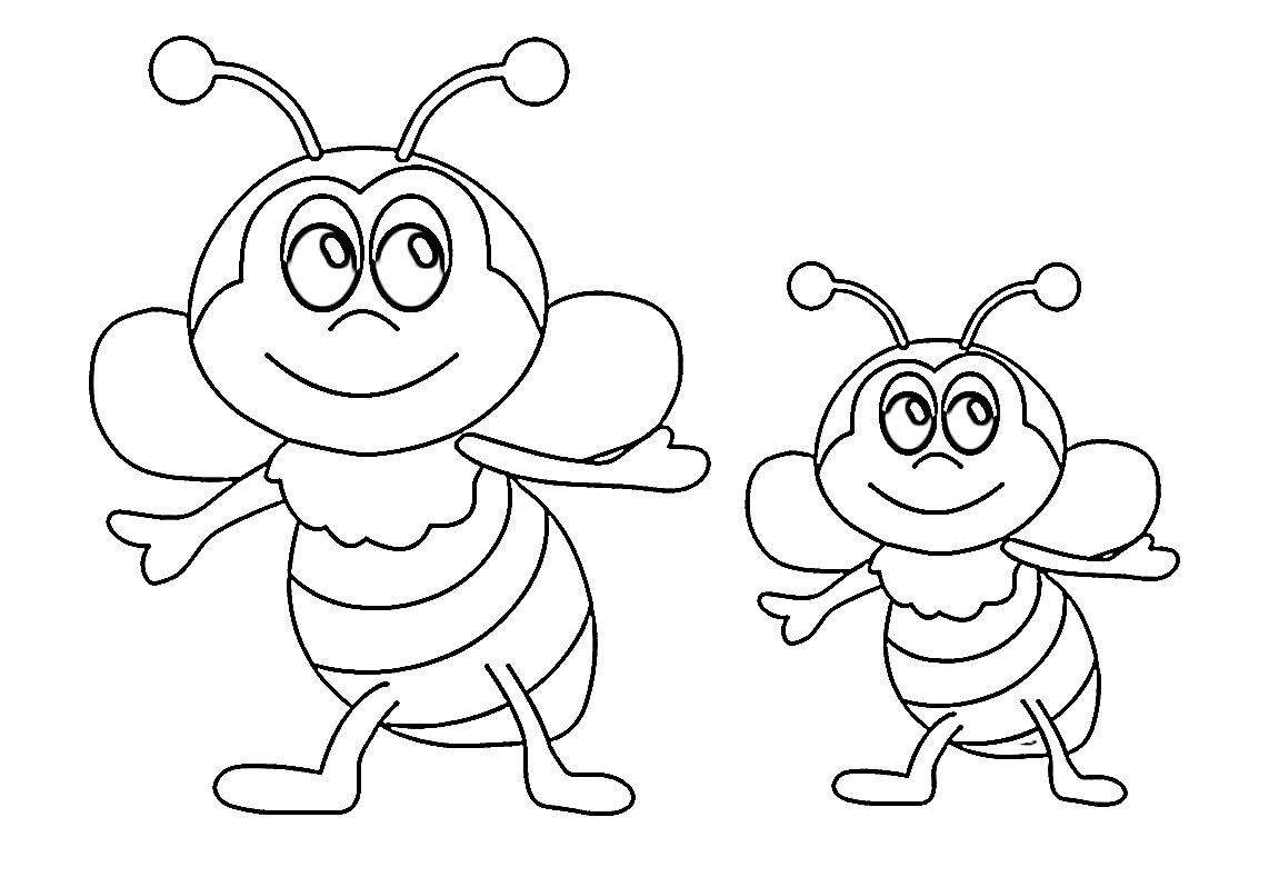 Happy Bee 3