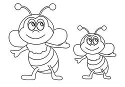 Happy Bee 3