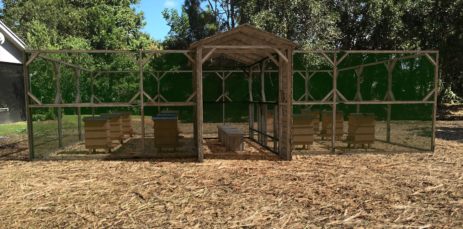 Proposed Apiary 3