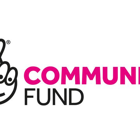 Fantastic Funding News!
