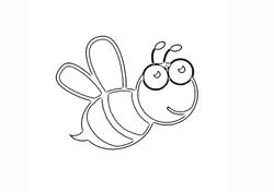 Happy Bee 5