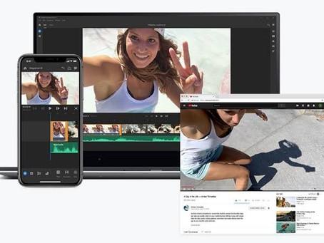 中西学の動画講座 α/RXで動画撮影~はじめての動画撮影とスマホで簡単動画編集Adobe Premiere Rush & Imaging Edge Mobile編/ステップ2~