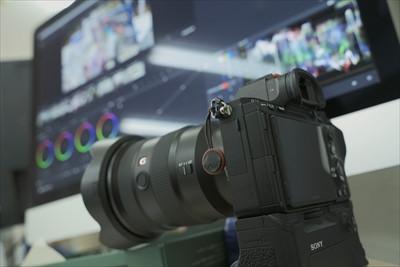 SONY αアカデミー 中西学の写真講座 動画作品制作ステップアップ講座<銀座校>