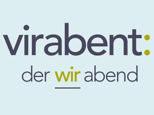 """""""virabent"""" - digitale Kleingruppen während der Woche"""