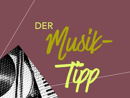 Musik-Tipp KW13