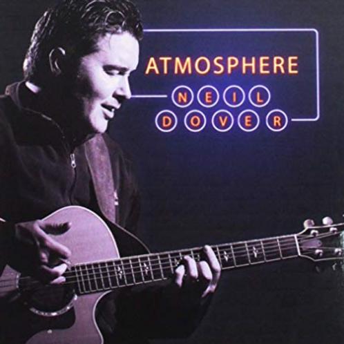 CD: Atmosphere