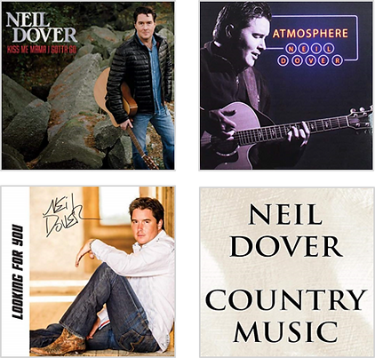 Neil Dover Albums
