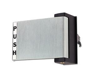 Push Pull Paddles