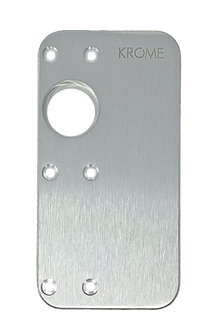 Latch Protection Plate P30