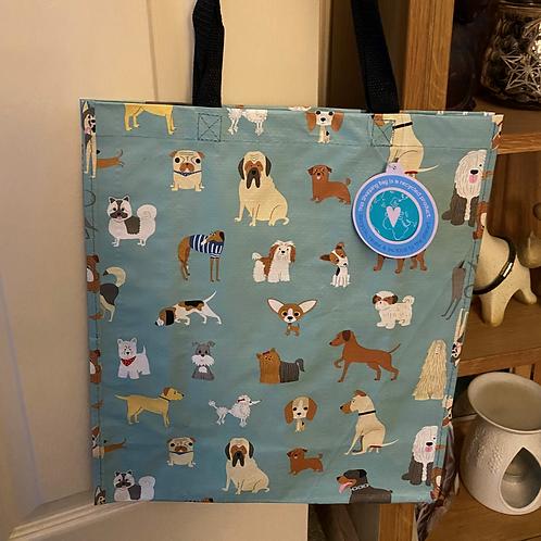 Doggie Shopping Bag