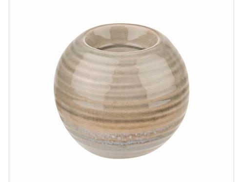 Caspian tea lightholder