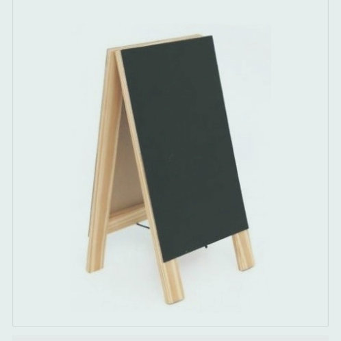 Wooden Chalkboard, 31cm