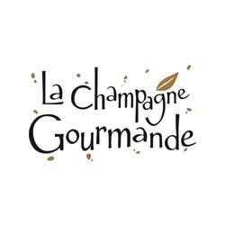 La champagne gourmande