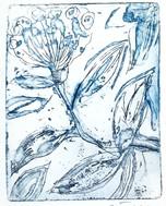 La fleur -