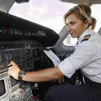 Licencia Piloto Comercial
