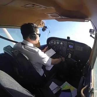 Licencia Piloto Privado