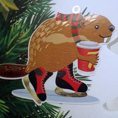 Christmas beaver sticker_PC220172.jpg