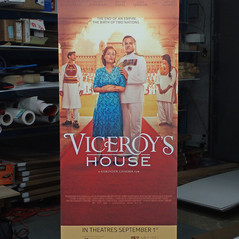 Viceroys House pull-up banner_P8170111_m
