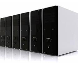 IT Blade Servers