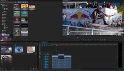 Adobe Premiere Pro Plugin