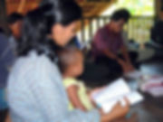 On the Frontline Ministries Cambodia Church Planting