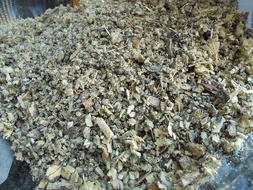 615-Bulk Mullein Leaf, 1 lb.