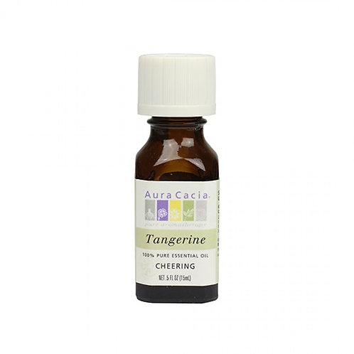 Tangerine Essential Oil, 0.5 fl. oz.