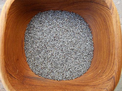 2616-Bulk Poppy Seed, Whole, Organic, 1 lb.