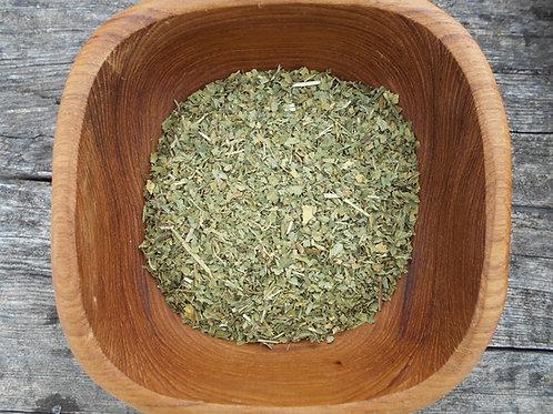 961-Bulk Nettle Leaf, Organic, 1 lb.