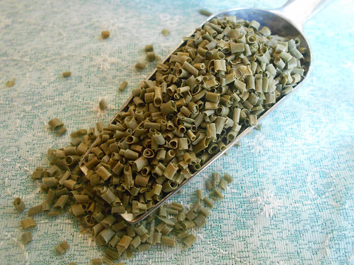 2757-Bulk Chives, Organic, 1/2 lb.