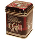 Japanese Tea Tin, 4 oz.