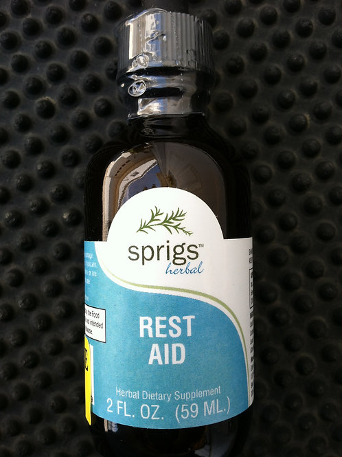 Rest Aid, 4 fl. oz.