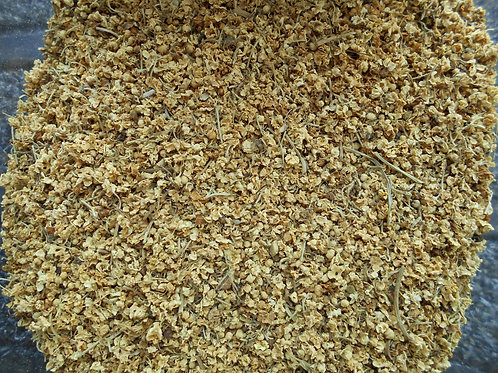 558-Bulk Elder Flowers, Whole, 1 lb.